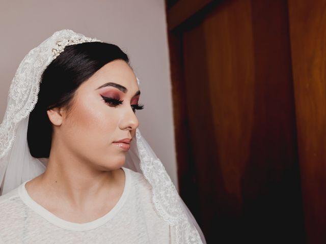 La boda de Brandon y Kennereth en Tonalá, Jalisco 12