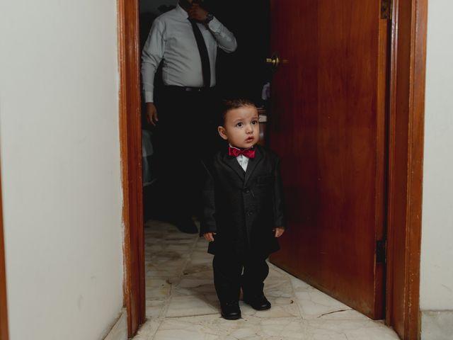 La boda de Brandon y Kennereth en Tonalá, Jalisco 14