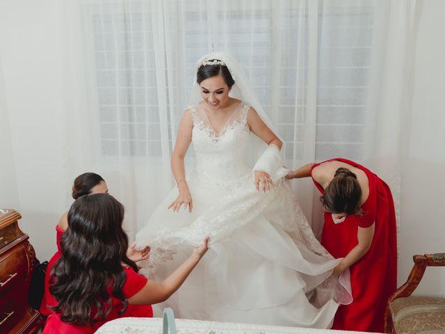 La boda de Brandon y Kennereth en Tonalá, Jalisco 15