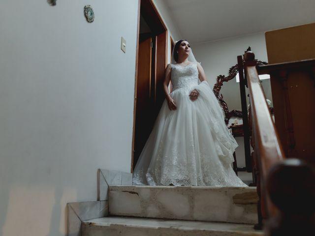 La boda de Brandon y Kennereth en Tonalá, Jalisco 17