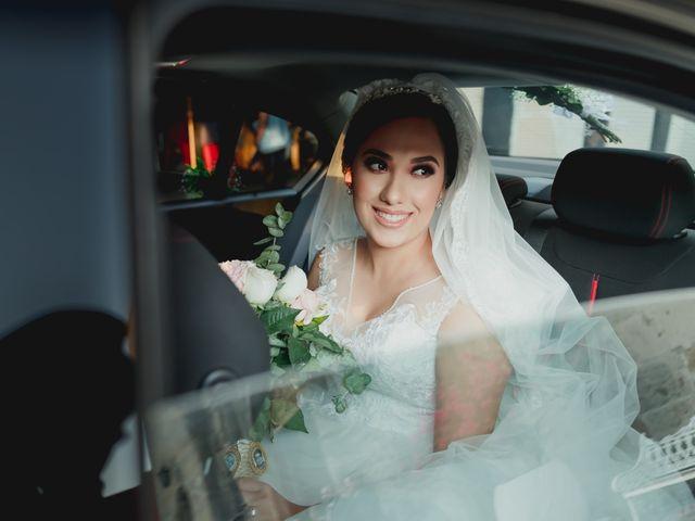 La boda de Brandon y Kennereth en Tonalá, Jalisco 19
