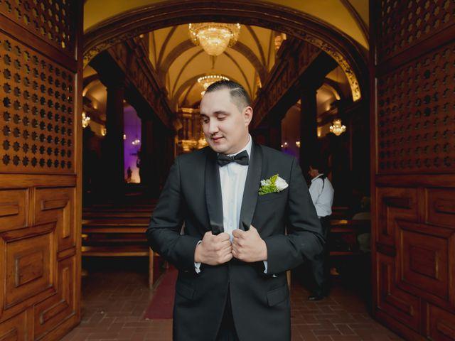 La boda de Brandon y Kennereth en Tonalá, Jalisco 22