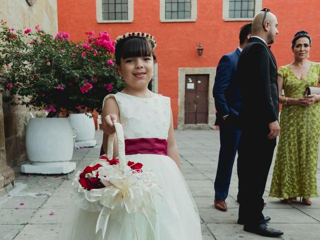 La boda de Brandon y Kennereth en Tonalá, Jalisco 26