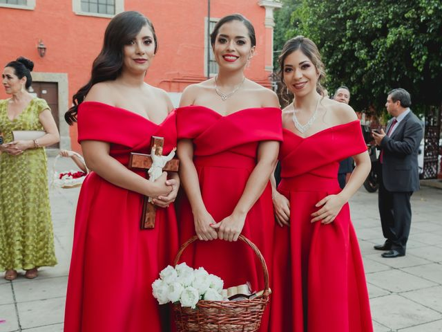 La boda de Brandon y Kennereth en Tonalá, Jalisco 28