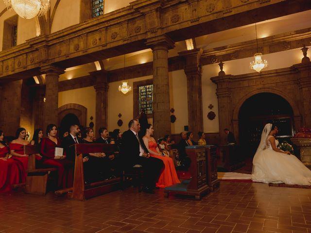 La boda de Brandon y Kennereth en Tonalá, Jalisco 33
