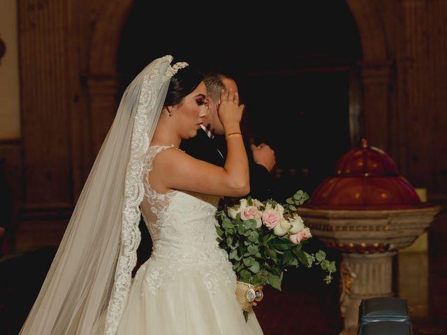 La boda de Brandon y Kennereth en Tonalá, Jalisco 34