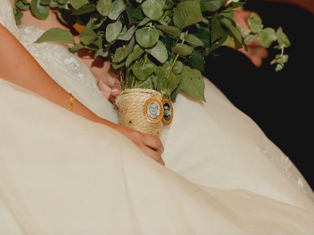 La boda de Brandon y Kennereth en Tonalá, Jalisco 35