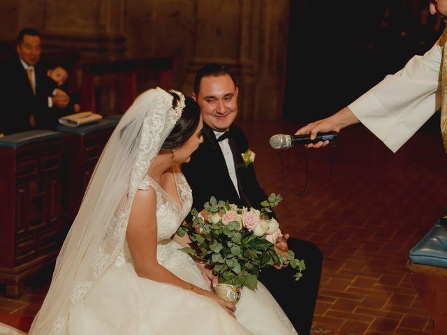 La boda de Brandon y Kennereth en Tonalá, Jalisco 36