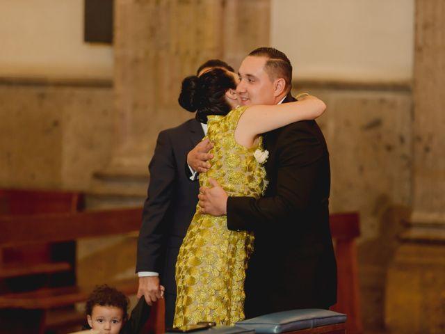 La boda de Brandon y Kennereth en Tonalá, Jalisco 37