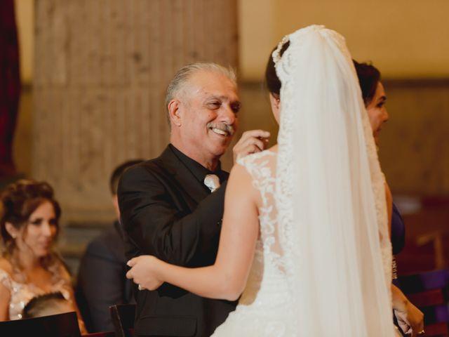 La boda de Brandon y Kennereth en Tonalá, Jalisco 38