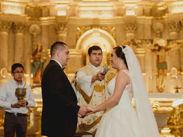 La boda de Brandon y Kennereth en Tonalá, Jalisco 40