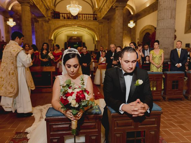 La boda de Brandon y Kennereth en Tonalá, Jalisco 42
