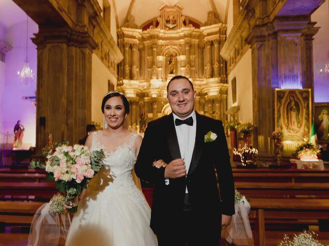 La boda de Brandon y Kennereth en Tonalá, Jalisco 44