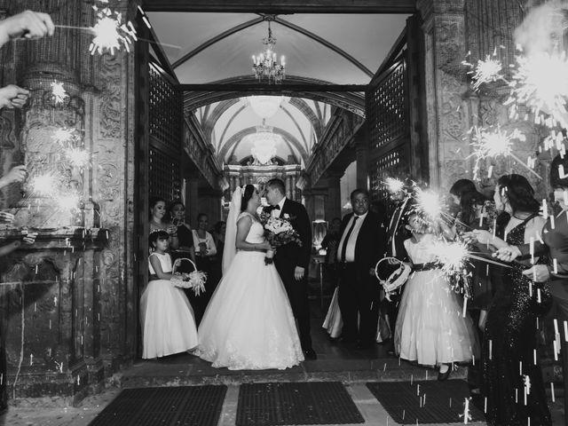 La boda de Brandon y Kennereth en Tonalá, Jalisco 45