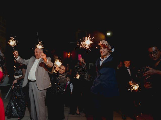 La boda de Brandon y Kennereth en Tonalá, Jalisco 50