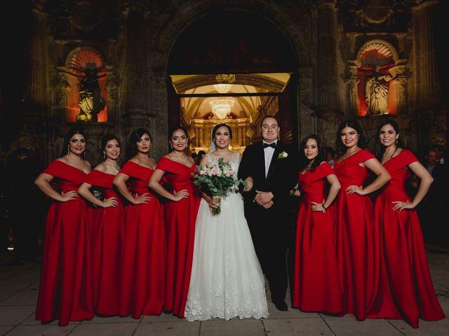 La boda de Brandon y Kennereth en Tonalá, Jalisco 53