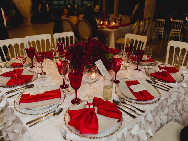 La boda de Brandon y Kennereth en Tonalá, Jalisco 56