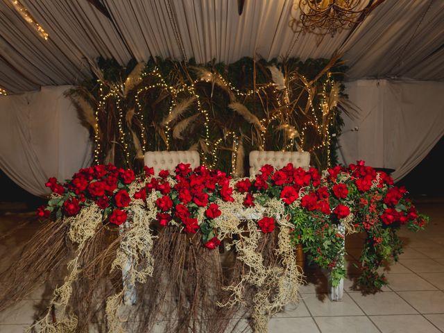 La boda de Brandon y Kennereth en Tonalá, Jalisco 59
