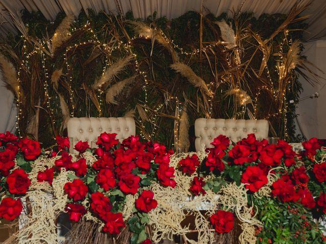 La boda de Brandon y Kennereth en Tonalá, Jalisco 60