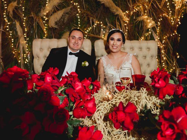 La boda de Brandon y Kennereth en Tonalá, Jalisco 61