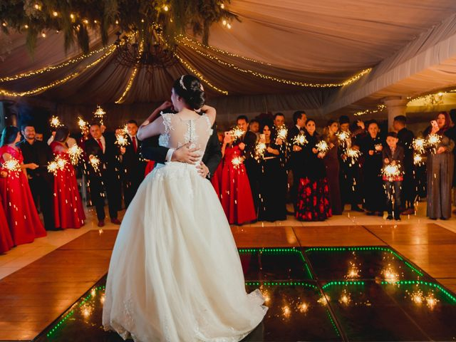 La boda de Brandon y Kennereth en Tonalá, Jalisco 65