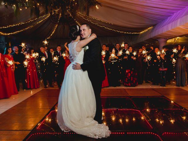 La boda de Brandon y Kennereth en Tonalá, Jalisco 66