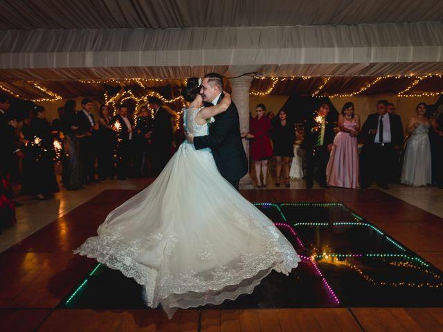 La boda de Brandon y Kennereth en Tonalá, Jalisco 69