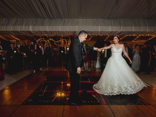 La boda de Brandon y Kennereth en Tonalá, Jalisco 70