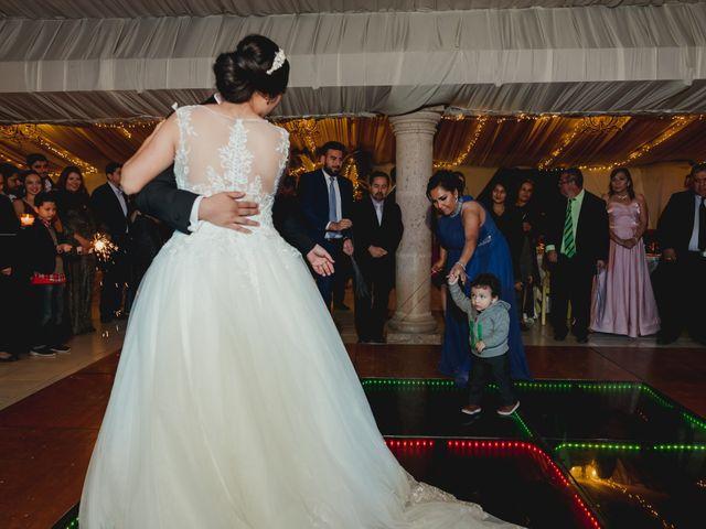 La boda de Brandon y Kennereth en Tonalá, Jalisco 71