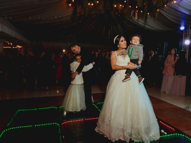 La boda de Brandon y Kennereth en Tonalá, Jalisco 72