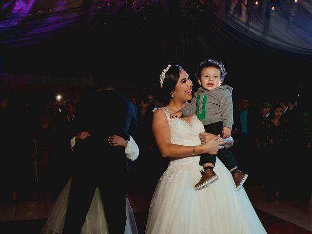 La boda de Brandon y Kennereth en Tonalá, Jalisco 73