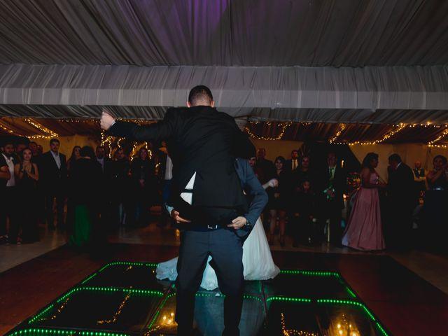 La boda de Brandon y Kennereth en Tonalá, Jalisco 75