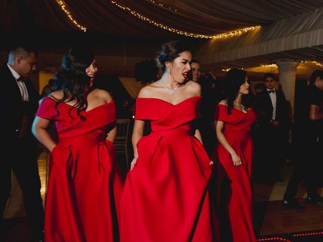 La boda de Brandon y Kennereth en Tonalá, Jalisco 76