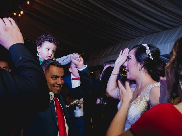 La boda de Brandon y Kennereth en Tonalá, Jalisco 77