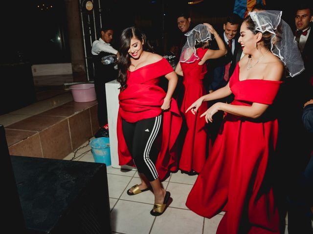 La boda de Brandon y Kennereth en Tonalá, Jalisco 79