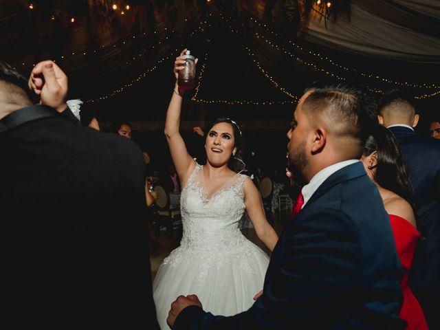 La boda de Brandon y Kennereth en Tonalá, Jalisco 81