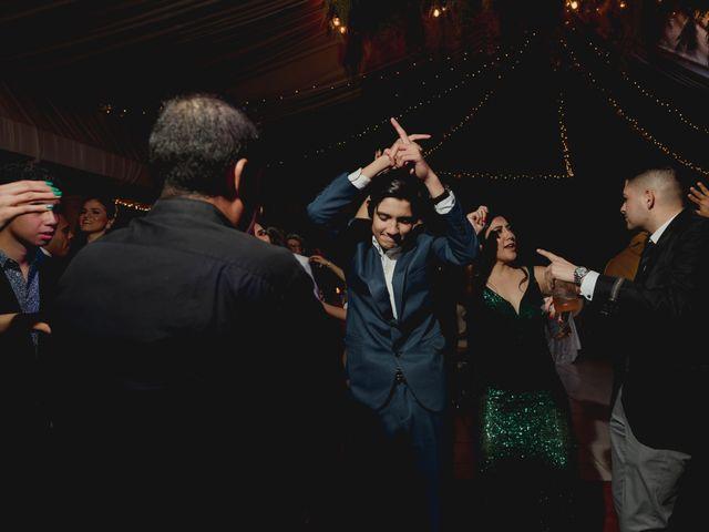 La boda de Brandon y Kennereth en Tonalá, Jalisco 83