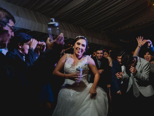 La boda de Brandon y Kennereth en Tonalá, Jalisco 85