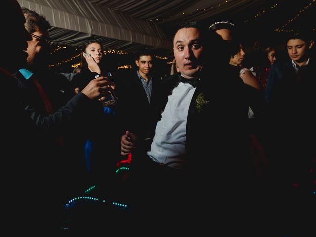 La boda de Brandon y Kennereth en Tonalá, Jalisco 88