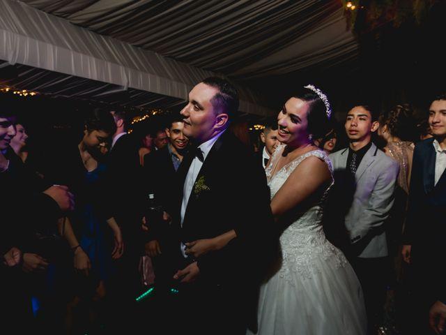 La boda de Brandon y Kennereth en Tonalá, Jalisco 89