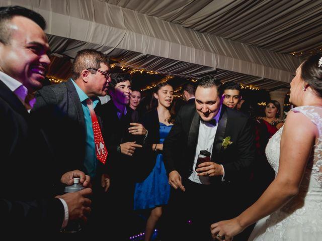 La boda de Brandon y Kennereth en Tonalá, Jalisco 90