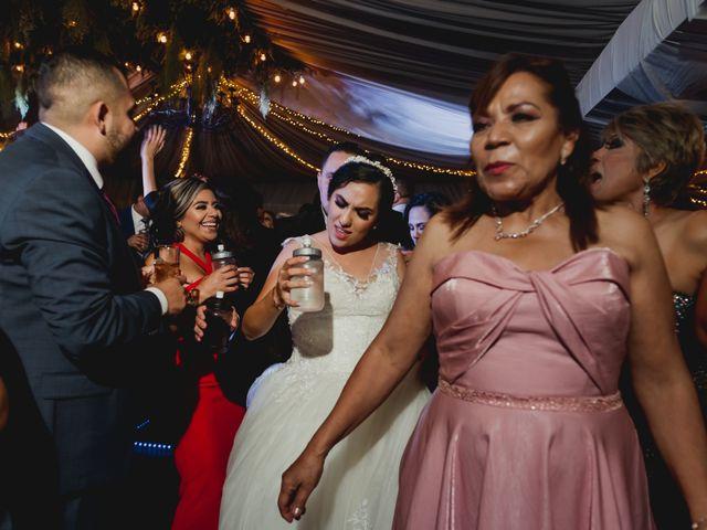 La boda de Brandon y Kennereth en Tonalá, Jalisco 91