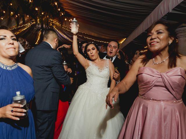 La boda de Brandon y Kennereth en Tonalá, Jalisco 92
