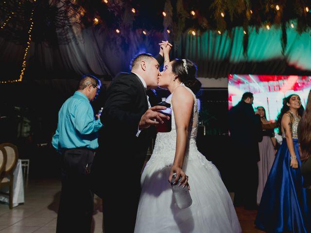 La boda de Brandon y Kennereth en Tonalá, Jalisco 93