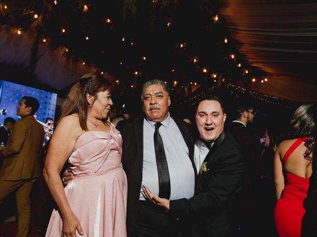 La boda de Brandon y Kennereth en Tonalá, Jalisco 100