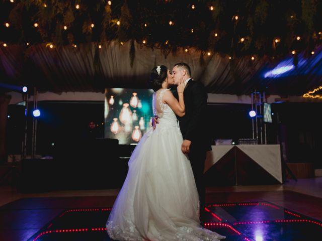La boda de Brandon y Kennereth en Tonalá, Jalisco 101