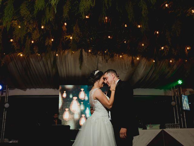 La boda de Brandon y Kennereth en Tonalá, Jalisco 102
