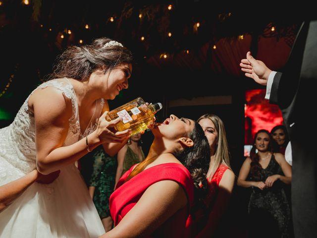 La boda de Brandon y Kennereth en Tonalá, Jalisco 104