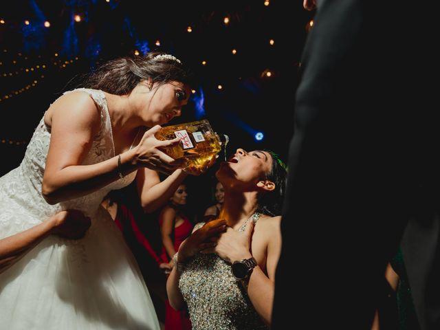 La boda de Brandon y Kennereth en Tonalá, Jalisco 105