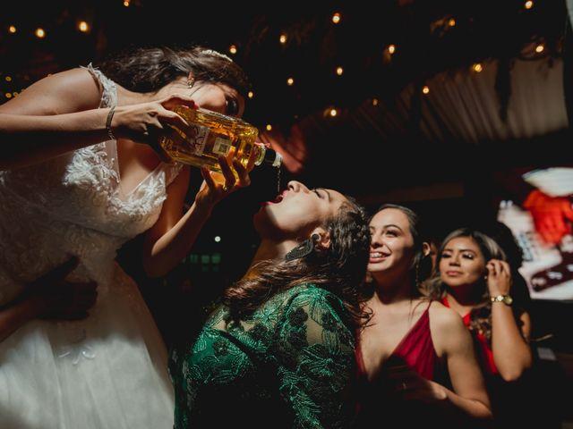 La boda de Brandon y Kennereth en Tonalá, Jalisco 106